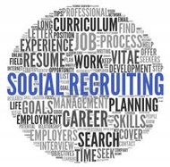 Is it really social recruiting?