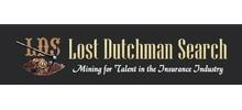 Lost Dutchman Search